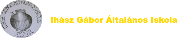 Ihász Gábor Általános Iskola