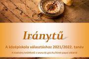 Iránytű A középiskola választáshoz 2021/2022. tanév